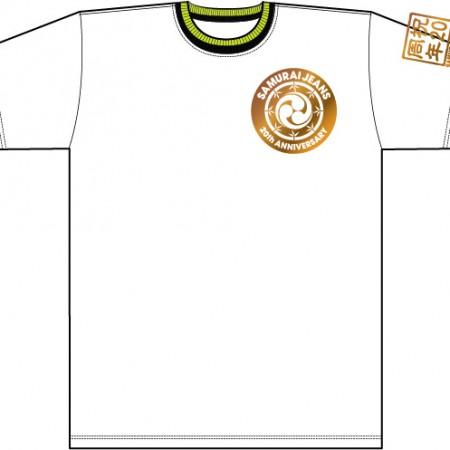 別注TシャツトリコホワイトF